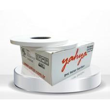 YAHYA  LED BEYAZ PVC KENAR BANDI 0,80X22