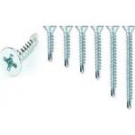 Tepeli - Tepesiz & Çelik Çiviler