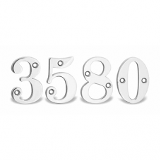 OSENA  PARLAK SATEN KAPI NUMARASI 4106-7 36'LI