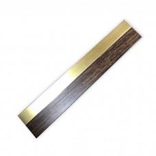 CEVİZ GOLD ÇİFT RENK 22*080 PVC